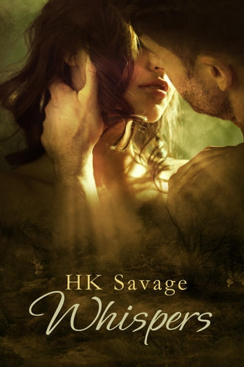 Whispers ebook by HK Savage
