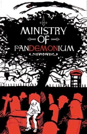 Ministry of Pandemonium ebook by Chris Westwood