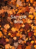 Sample book ebook by Anuj Verma