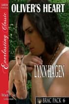 Oliver's Heart ebook by Lynn Hagen