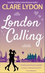 London Calling ebook by Clare Lydon