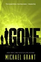 Gone ebook door Michael Grant
