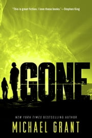 Gone ebook by Michael Grant