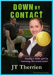 Down By Contact ebook by JT Therrien