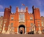 10 Things To Do Around Hampton Court Palace ebook by David Ridings