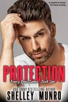 Protection ebook by Shelley Munro