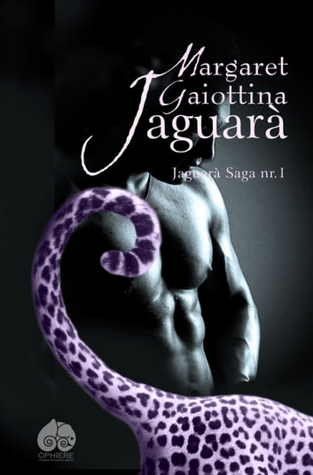 Jaguarà ebook by Margaret Gaiottina