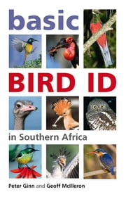 Basic Bird ID in Southern Africa ebook by Peter Ginn,Geoff McIlleron