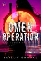Omen Operation ebook by Taylor Brooke