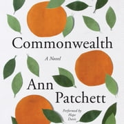 Commonwealth 有聲書 by Ann Patchett
