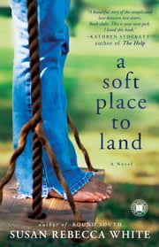 A Soft Place to Land - A Novel ebook by Susan Rebecca White
