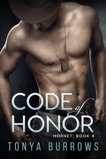 Code of Honor ebook by Tonya Burrows