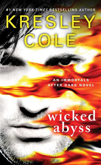 Wicked Abyss ebook by Kresley Cole