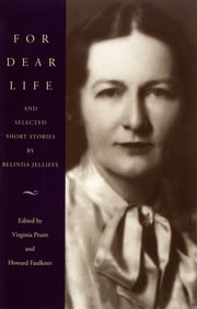 For Dear Life ebook by Virginia Pruitt