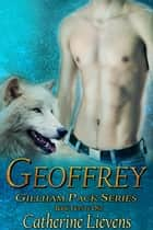Geoffrey ebook by Catherine Lievens