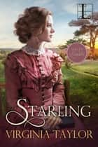 Starling ebook by Virginia Taylor