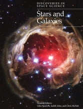Stars and Galaxies ebook by Sparrow, Giles