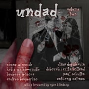 Undad - Volume Two ebook by Shane W Smith,Katie Walsh-Smith