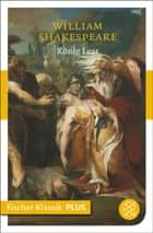 König Lear - Tragödie ebook by William Shakespeare, Wolf Graf von Baudissin