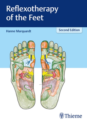 Reflexotherapy of the Feet ebook by Hanne Marquardt