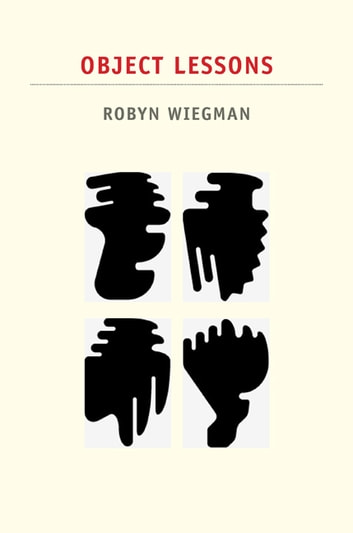 Object Lessons ebook by Robyn Wiegman