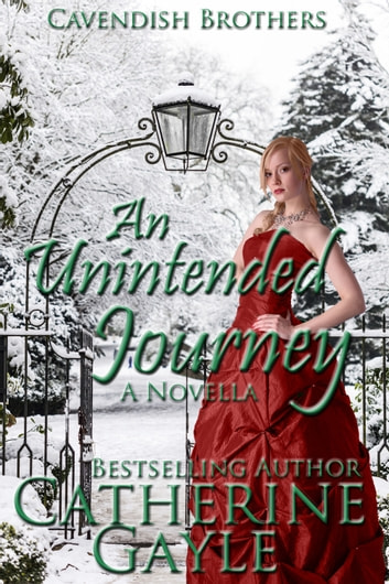 An Unintended Journey ebook by Catherine Gayle