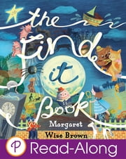 The Find It Book ebook by Margaret Wise Brown,Lisa Sheehan