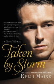 Taken by Storm ebook by Kelli Maine