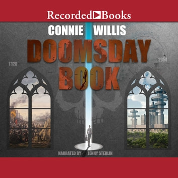 Doomsday Book audiobook by Connie Willis