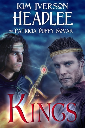 Kings ebook by Kim Iverson Headlee,Patricia Duffy Novak
