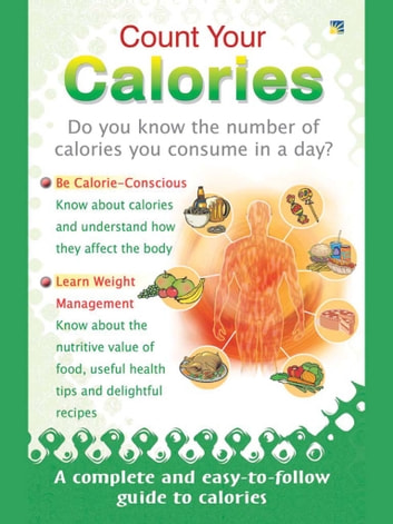 Count Your Calories ebook by Pooja Malhotra