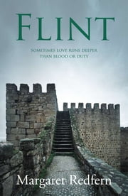 Flint ebook by Margaret Redfern