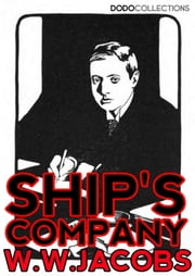 Ship's Company ebook by W.W. Jacobs