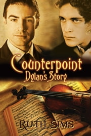 Counterpoint: Dylan's Story ebook by Ruth Sims