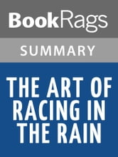 the art of racing in the rain book report Our reading guide for the art of racing in the rain by garth stein includes a book club discussion guide, book review, plot summary-synopsis and author bio.