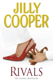 Rivals ebook by Jilly Cooper OBE