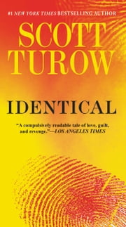 Identical ebook by Scott Turow
