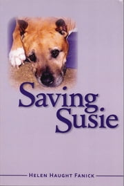 Saving Susie ebook by Helen Haught Fanick