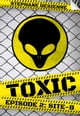 Toxic épisode 2 - Site-B ebook by Stéphane Desienne