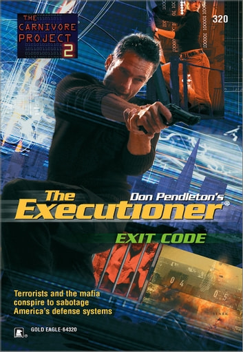 Exit Code ebook by Don Pendleton
