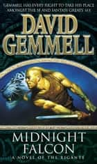 Midnight Falcon - (The Rigante Book 2) ebook by David Gemmell