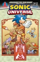 Sonic Universe #16 ebook by Ian Flynn, Tracy Yardley!