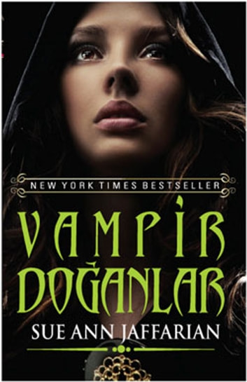 Vampir Doğanlar ebook by Sue Ann Jaffarian