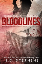 Bloodlines ebook by S.C. Stephens