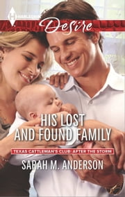 His Lost and Found Family ebook by Sarah M. Anderson