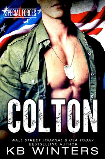 Colton - Special Forces, #1 ebook by KB Winters