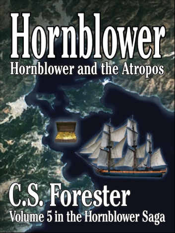 Hornblower and the Atropos ebook by C. S. Forester