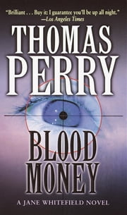 Blood Money ebook by Thomas Perry