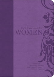 The Devotional for Women ebook by Dorothy Kelley Patterson,Rhonda Kelley