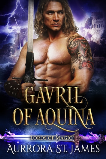 Gavril of Aquina ebook by Aurrora St. James
